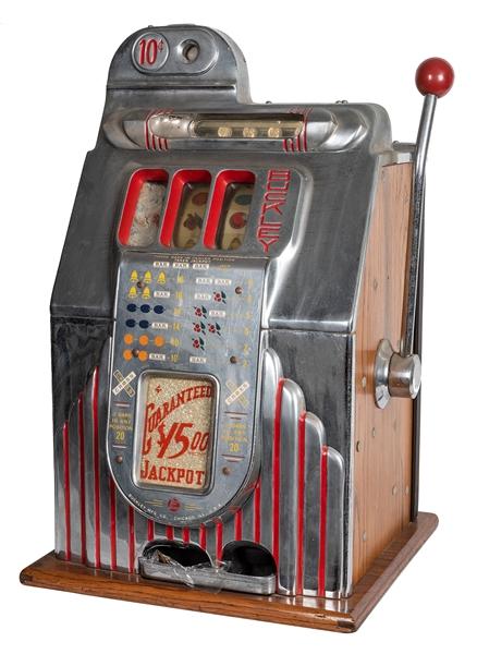 Jack In A Pot Slot Machine