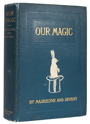 Our Magic.