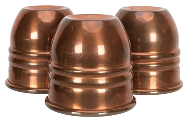 Rings 'N Things JES Copper Cups.