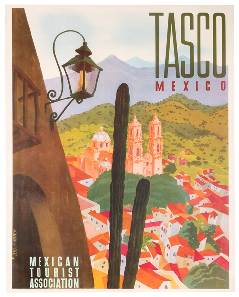 Tasco Mexico.