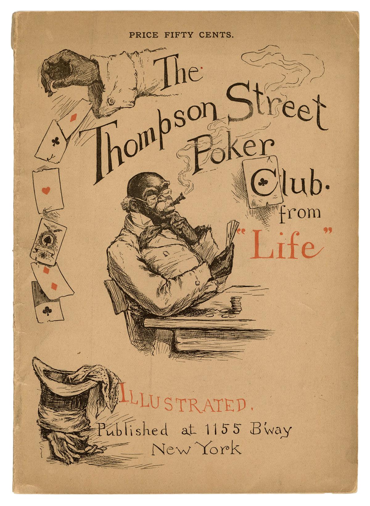 Street Poker