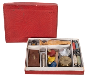 Klingl Miniature Magic Set.