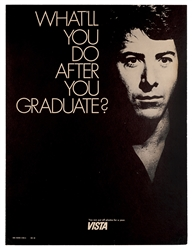 The Graduate. What'll You Do After You Graduate?