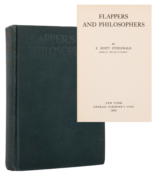 Flappers and Philosophers.