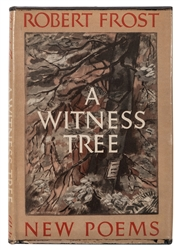 A Witness Tree.