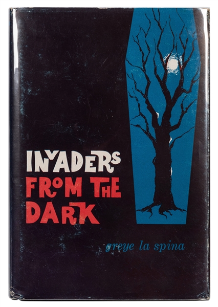 Invaders from the Dark.