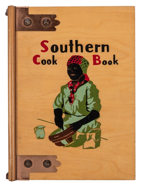 The Southern Cook Book of Fine Old Recipes.