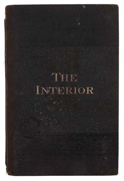 The Interior Weekly. Over 40 Issues.