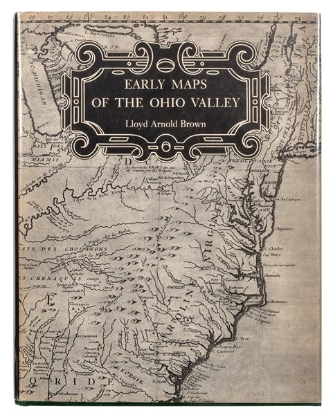 Early Maps of the Ohio Valley.