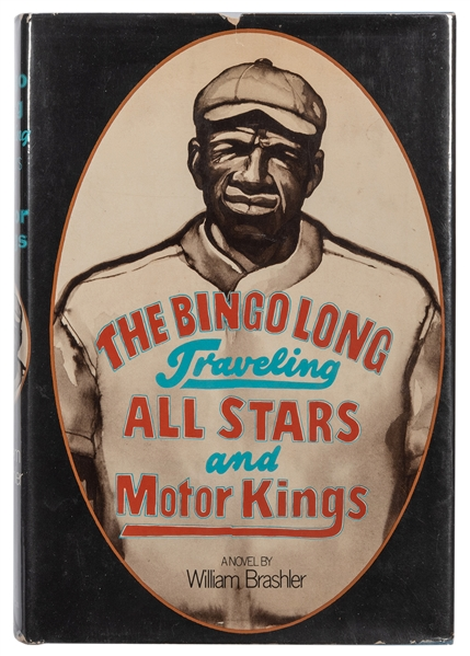 The Bingo Long Traveling All Stars and Motor Kings.