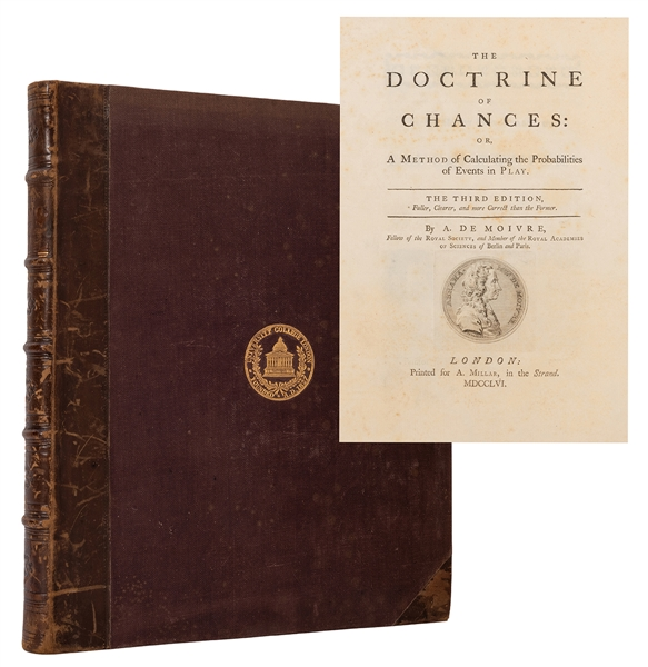 The Doctrine of Chances.