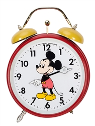 Walt Disney World Jumbo Production Alarm Clock.