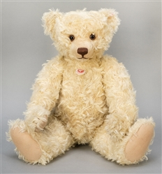 "Steiff ""Sunny"" Large Teddy Pre-Production Bear 2012. Limite..."