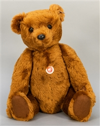 Steiff 55PB Bear Limited Edition Replica. 2002. Edition of ...