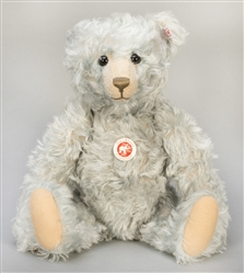 "Steiff ""Ice"" Teddy Bear Limited Edition. 2012. Edition of 1..."