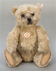 "Steiff ""Theo"" Teddy Bear Limited Edition. 2010. Edition of ..."