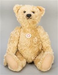 Steiff Grand Old Bear Limited Edition. 2014. Edition of 1,0...