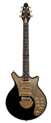 "Brian May Gold Special LE Electric Guitar. Circa 2004. ""Bla..."