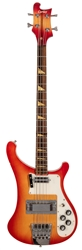 Cortley Rickenbacker Japanese Copy Electric Bass Guitar. 19...