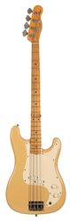 Fender Bullet Deluxe Electric Bass Guitar. U.S.A., ca. 1980...